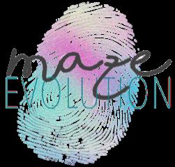 MazeEvolution_Logo